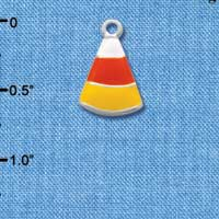 C1787 - Candy Corn - - Silver Charm