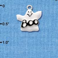 C1790 - Ghost - Boo - Silver Charm