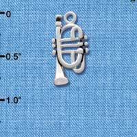C2507+ - Trumpet - Silver Charm