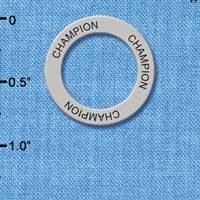C3979 tlf - Champion - Affirmation Message Ring