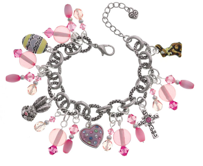 Easter Bracelet Jewelry Ideas