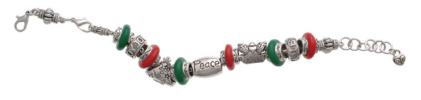 Charm Bead jewelry ideas