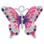 Butterflies & Bugs Charms for Jewelry Making